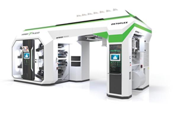 Flexonyomógépek, tekercsvágók, laminálók gyártása | Main features