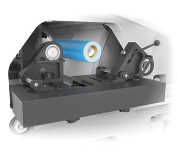 Flexonyomógépek, tekercsvágók, laminálók gyártása | Sleeve system